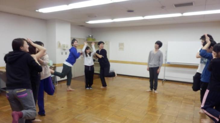 2月7日稽古ブログ更新!!