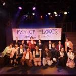 第三節気【MAN・OF・FLOWER】ご来場ありがとうございました!!