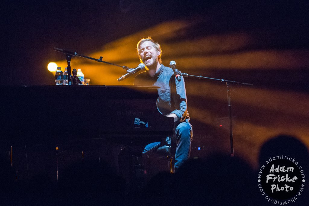 Image result for andrew mcmahon in the wilderness