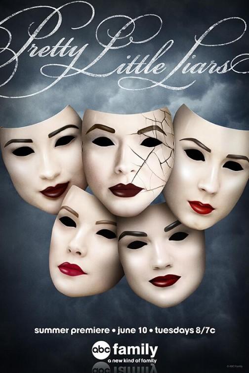 Pretty Little Liars 5
