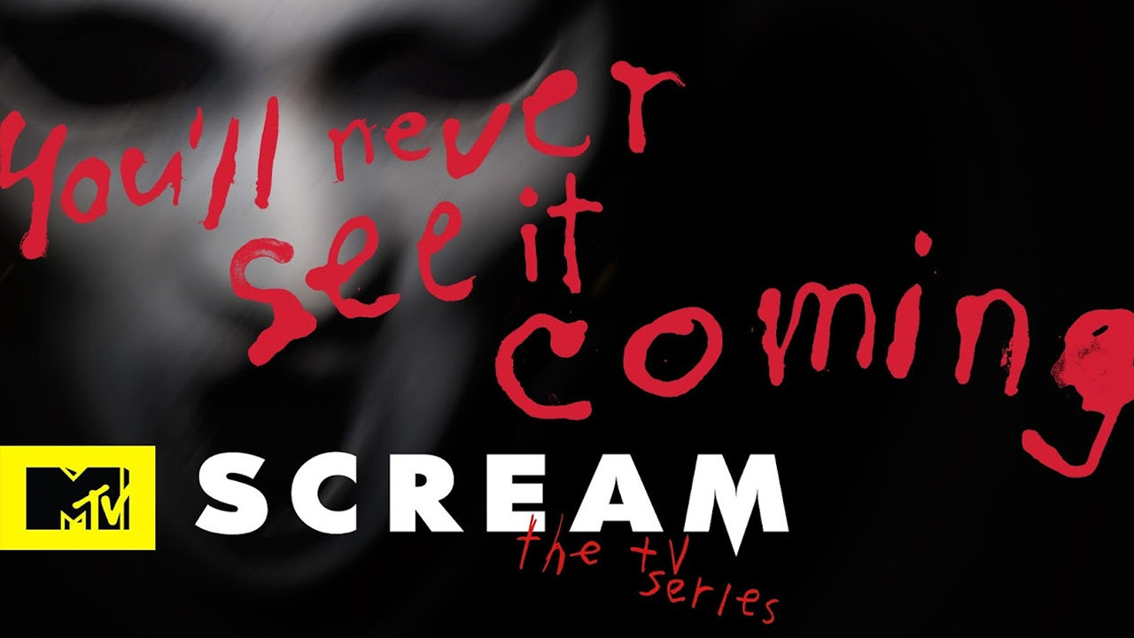 Scream 3x2 - Season 3, Episode 2