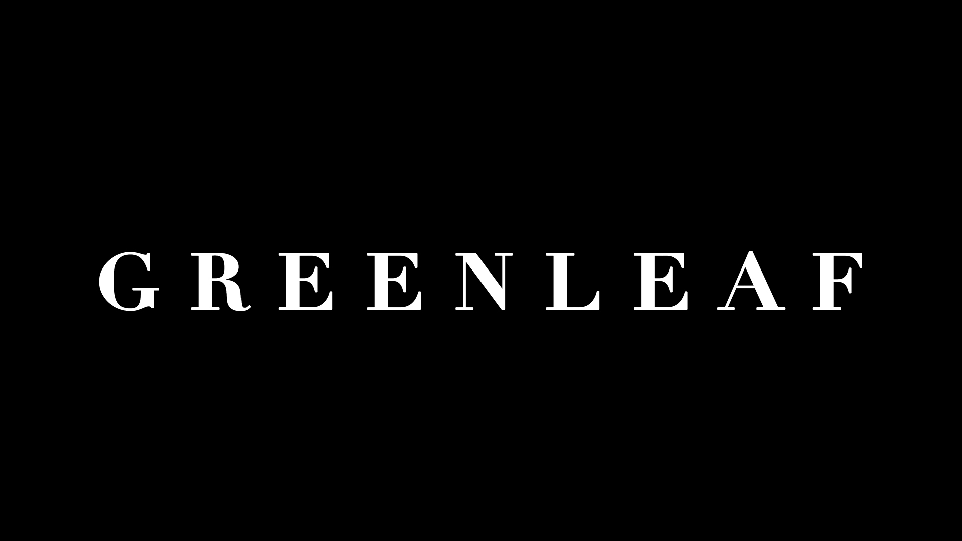 Greenleaf 4x5 - Unwanted