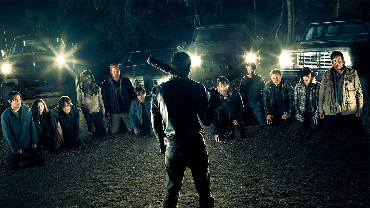 The Walking Dead 10x13 - What We Become