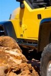 ARB Deluxe Rock Rails Rocker Guards Tj Swb All