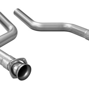 Camaro Header Connection Pipes 16-Present Camaro 6.2L Corsa Performance