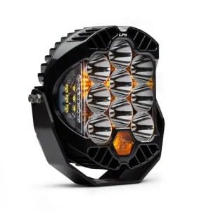 LED Light Pods High Speed Spot Pattern Clear LP9 Racer Edition Series Baja Designs