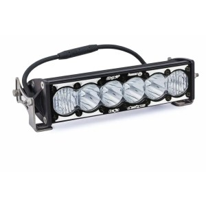 OnX6 10 Inch Hybrid LED and Laser Light Bar Baja Designs