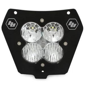 KTM Headlight Kit DC 14-On LED XL Sport Baja Designs