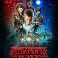Stranger Things Trailer 2 and New Poster