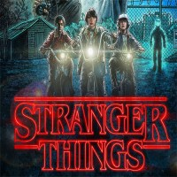 Stranger Things S01E01-04