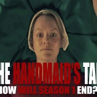 How Will Season 1 End? | The Handmaid's Tale S01E01-07