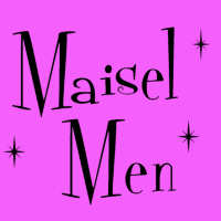 Maisel Men – Marvelous Mrs. Maisel S01E05-08 Breakdown