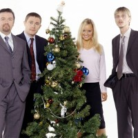 Top 5 Christmas TV Episodes