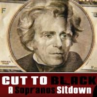 """Sopranos Sitdown S04E01 – """"For All Debts Public and Private"""" – Cut To Black"""