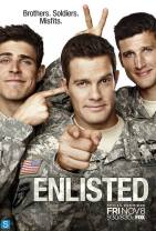 Enlisted (Fox)