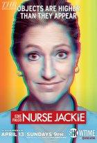 Nurse Jackie (Showtime)