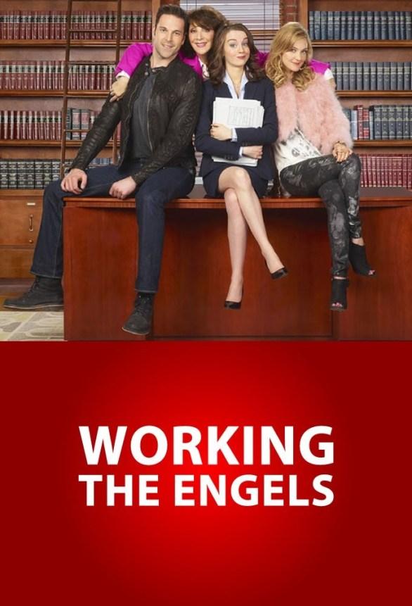 Working the Engels (NBC)