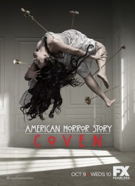 """American Horror Story : Coven - """"Bitchcraft"""" - FX Networks"""