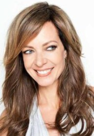 Allison Janney as Margaret Scully - Masters Of Sex