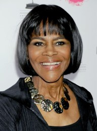Cicely Tyson as Carrie Watts - The Trip to Bountiful