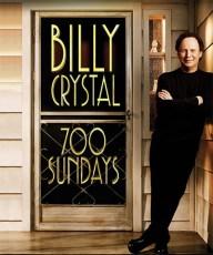Billy Crystal: 700 Sundays - HBO