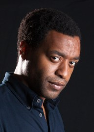Chiwetel Ejiofor as Louis Lester - Dancing on the Edge