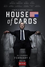 """Beau Willimon - House of Cards - """"Chapter 14"""" - Netflix"""