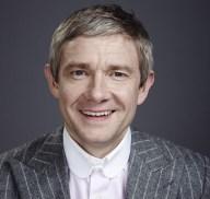 Martin Freeman as John Watson - Sherlock : His Last Vow