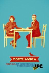 "Portlandia - ""Getting Away"" - IFC"