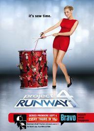 Project Runway - Lifetime