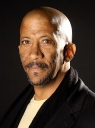 Reg E. Cathey as Freddy - House of Cards