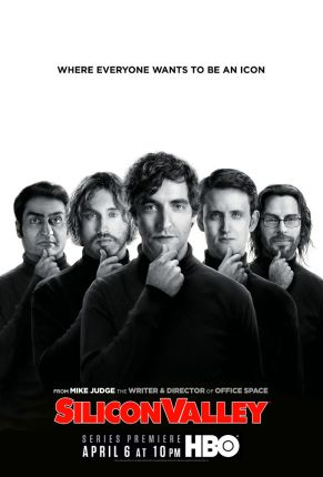 """Silicon Valley - """"Optimal Tip-To-Tip Efficiency"""" - HBO Alec Berg, Written by"""