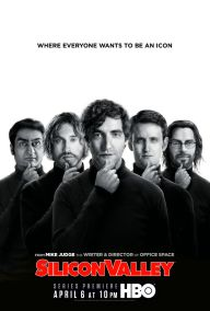 """Silicon Valley - """"Minimum Viable Product"""" - HBO Mike Judge, Directed by"""