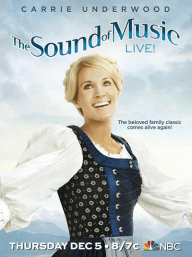 The Sound Of Music Live! - NBC