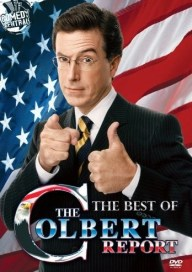"""The Colbert Report - """"Episode 9135 """" - Comedy Central"""