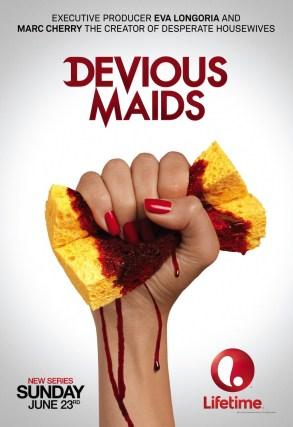 Devious Maids (Lifetime)