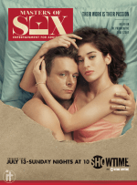 Masters of Sex (Showtime)