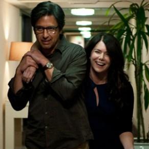 Sarah & Hank