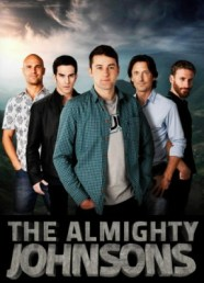 The Almighty Johnsons (Syfy)