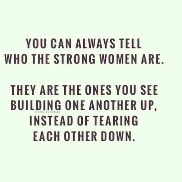 Always be the strong woman! #showthelovejewelry #strongwomen #motivate #inspire