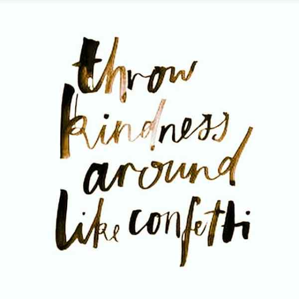 Okay! We can do that!! #showthelovejewelry #kindness #confetti #inspire