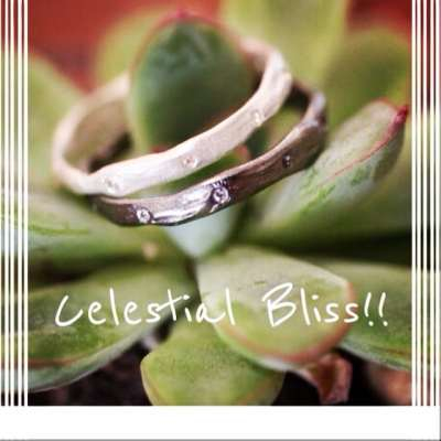Day 4 of Inspiration comes from this little pair meant to empower you to claim your bliss! Being happy gives off vibrations of joy which are contagious, be happy and the world will be a better place! #showthelovejewelry #inspiration #bliss