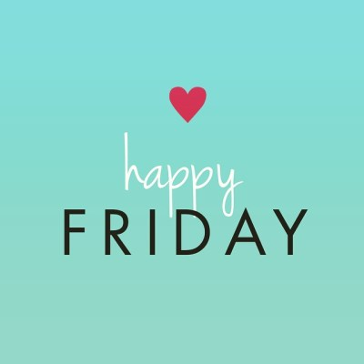 Enjoy the weekend! We know we will! #showthelovejewelry #fridayfun