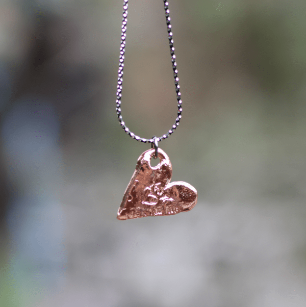 Drop of Love Necklace