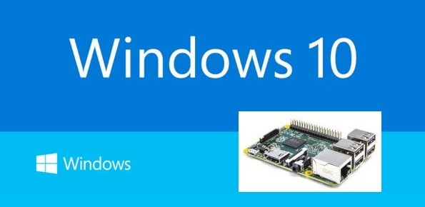 Install windows IoT on Raspberry Pi 2