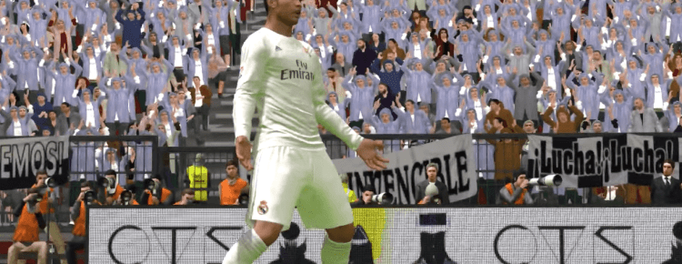 How to do goal celebrations in Pro Evolution Soccer 2016 (PES 2016)
