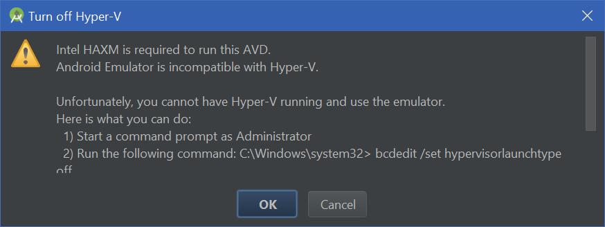 V Android Emulator Hyper Pc