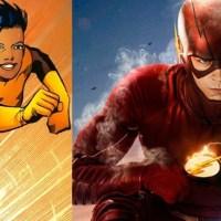 "W serialu ""The Flash"" pojawi się Eliza Harmon!"