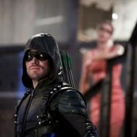 """Spoilery z nowych odcinków """"Arrow"""", """"The Flash"""" i """"Supergirl"""""""