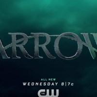 """Arrow"" - opis odcinka 5x06 ""So It Begins"""